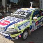 trofeo rally