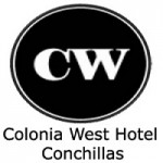 Colonia West Hotel - Conchillas