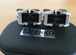 Peladoras Low Friction SENKO